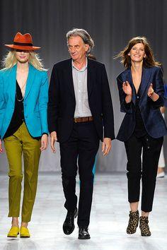 PAUL SMITH Runway.  #fashion #fashflick British Style, British Fashion, Paul Smith, Ready To Wear, Lady, Runway Fashion, Trainers, People, How To Wear