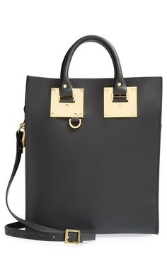 Sophie Hulme 'Mini Albion' Tote available at #Nordstrom