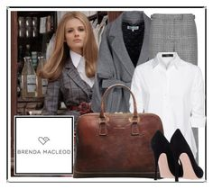 """""""SHOP - Brenda Macleod"""" by brendamacleod ❤ liked on Polyvore featuring Kenzo and Steffen Schraut"""