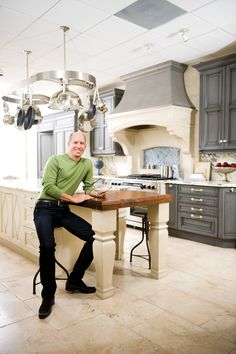 Design Galleria & Matthew Quinn | Kitchens | Atlanta Homes & Lifestyles