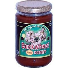 Raw Buckwheat Honey - 13.5 oz - Paste, http://www.amazon.com/dp/B002AL4I00/ref=cm_sw_r_pi_awdm_.p03sb11P1K2J