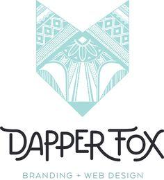 Dapper Fox Design - Branding + Website Design