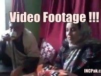Kashmir : Video shows minister forcing old man to swear alliance to NC