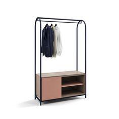Armadi Archivi - Room48 Wardrobe Rack, Cabinet, Furniture, Design, Home Decor, Clothes Stand, Decoration Home, Room Decor, Closet