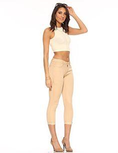 Rubberband Stretch Women's Cropped Skinny Jeans (Sarina/A... https://www.amazon.com/dp/B01DKX5XSW/ref=cm_sw_r_pi_dp_swPDxb09NE1CX