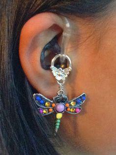 Dragonfly - Libelula