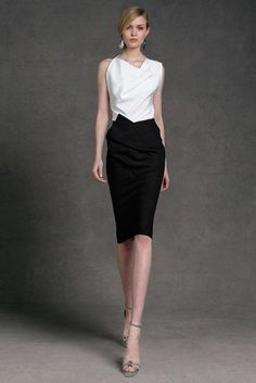 Donna Karan Resort 2013 Collection Photo 38