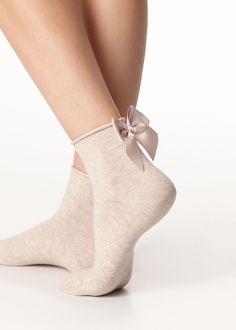 473ed380bd41ec Kaufen Sie Kurze Socken mit Muster und Applikation im offiziellen  Calzedonia Shop. Eine lange Erfolgsgeschichte