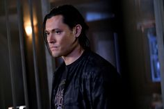 Blair Redford, The Gifted