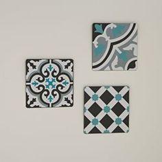 Confezione da3 Pannelli decorativi, Adid La Redoute Interieurs - Decorazioni per interni