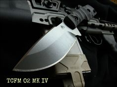 Newest iteration of TCFM 02. The 2016 TCFM Mk IV. Check stock at http://crusaderforge.com/INSTOCKCF.htm