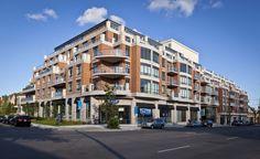 1717 Avenue Rd, Unit 207 Bedford Park Toronto M5M3Y5 MLS#C3406491
