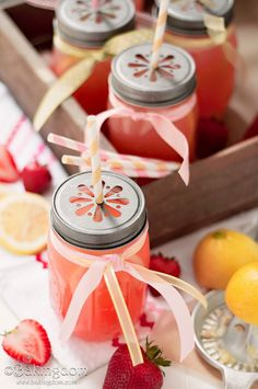 Strawberry Lemonade Raspberry Lemonade Blackberry Lemonade - Bakingdom