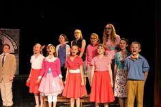 Musical Theater Workshop Laguna Hills, California  #Kids #Events