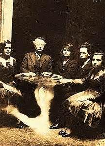 Madame Blavatsky's Seances:
