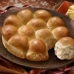 Lori's Bread Rolls