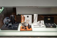 Bortolin Gioielli Udine - le nostre vetrine #fidia #gioielli #orologi. Visita il nostro sito www.bortolingioielli.it