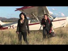▶ U2Miracle.com = Bono & Ali Hewson by Annie Leibovitz for Louis Vuitton´s Core Values Ad Campaign - YouTube