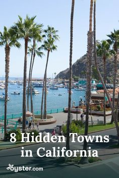 A lot of travelers will have already experienced the pleasures of California's big four destinations -- Los Angeles, San Francisco, Sacramento and San Diego -- but the state is so varied and diverse that there is plenty of adventure to be found in breakin