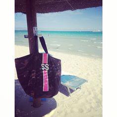 Relax #miabag #personalizzalatuamiabag #camo #bags #summer #beach