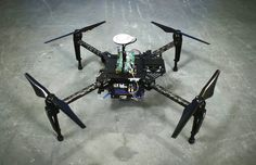 Drones could be set to take off commercially thanks to a hydrogen-powered prototype Intelligent Energy that offers flights that go beyond around 20 minutes.