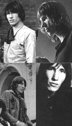 Roger Waters is such a hottycake