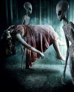 Project SIGMA Exposed – How The US Government Sold Your Genome To Grey Aliens./In the the US Government decided there was nothing wrong in letting Grey aliens abduct a few humans, if the price was right. Turns out you can't win a deal with the devil. Les Aliens, Aliens And Ufos, Ancient Aliens, Ancient History, European History, American History, Alien Gris, Grey Alien, Alien 2