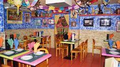 Restaurante Mejicano en Alicante. Comida  mejicana, menús  diarios. Comer en Alicante Comida Mejicana.