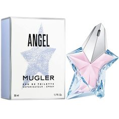 Angel EDT 2019 perfume for Women by Thierry Mugler Angel EDT 2019 perfume for Women by Thierry Mugler Perfume Glamour, Perfume Hermes, Perfume Versace, Angel Mugler Perfume, Perfume Good Girl, Best Perfume, Perfume Lady Million, Fragrance, Perfume Collection