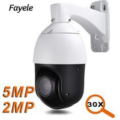 Windows Xp, Mobiles, Slot, Ip Security Camera, Ptz Camera, Dome Camera, Support Mural, Hd 1080, Audio