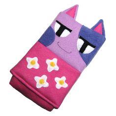 Bob Animal Crossing Nintendo 3ds/Custom Size pouch fleece camera carrying case 3ds / DSi / ds Lite / 3ds xl / psp holder