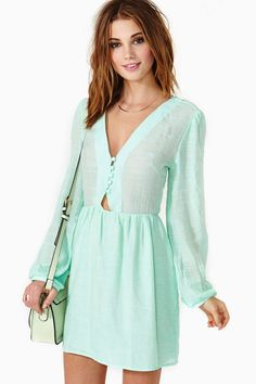 Get Fresh Dress in Clothes Dresses at Nasty Gal