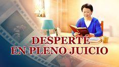 """Vídeo cristiano   """"Desperté en pleno juicio"""" ¿Has encontrado el camino p... #DiosTodopoderoso #Dios #Biblia #Evangelio #Cristo"""