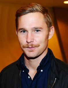 The Beard and Hairstyle Combination of Brian Geraghty