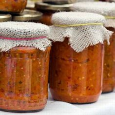 Relish Recipe Roundup: 11 Takes On This Condiment Classic Relish Recipes, Canning Recipes, Mango Verde, Salsa Picante, Onion Relish, Home Canning, Russian Recipes, Stuffed Sweet Peppers, Food Gifts