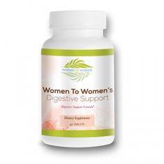Women To Women's Digestive Support