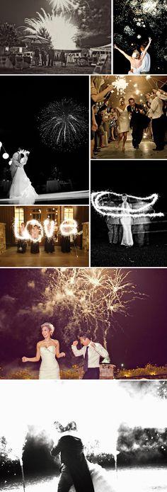 Wedding fireworks http://www.jevelweddingplanning.com http://www.facebook.com/jevelweddingplanning/ http://www.twitter.com/jevelwedding/ http://www.pinterest.com/jevelwedding/