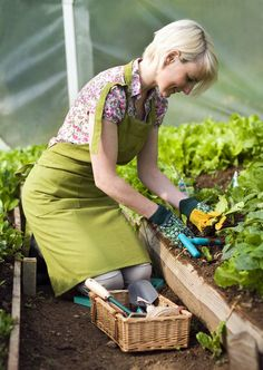 How to Plan Your Vegetable and Herb Garden  Whether you're new to horticulture or you've been at it for a long time, it never hurts to pick ...