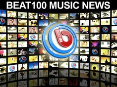 Keep up to date on all the latest music and entertainment news, up and coming gig and event updates from artists at beat100.com. $1000 given away every month plus worldwide exposure on BEAT100.com. Free to all users.