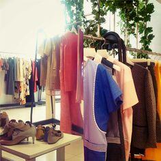 SS16 collection - Shibuya Showroom  #photooftheday #SS16 #igtravel #work #tokyo #fashiondiaries Ss16, Showroom, Tokyo, Summer, Collection, Summer Time, Tokyo Japan, Fashion Showroom, Verano