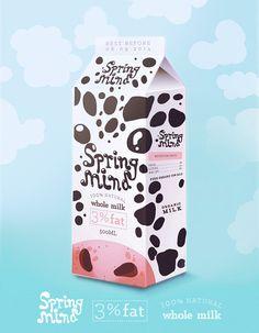 Milk packaging                                                                                                                                                                                 More