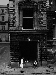 From 'new century - Łódź', by Polish photographer Artur Urbanski - http://arturbanski.com/new-century-lodz …