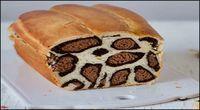 Diğer Kek Tarifleri 'nden farkı leopar desenli olması. :) Leopar Kek Tarifi muhteşem lezzetiyle damaklarda kalıcı ve vazgeçilmez bir tat bırakacaktır.....