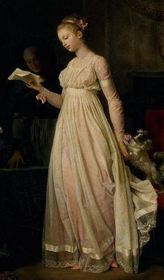 Historical Costume, Historical Clothing, Renaissance Kunst, 18th Century Fashion, 17th Century, Woman Reading, Classical Art, Fashion Plates, Fashion History