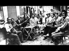 Greece Folk Music