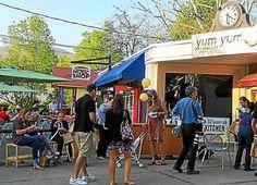 Taste of Woodstock returns on May 25