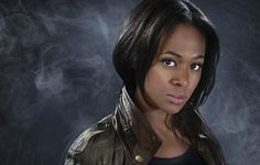 Nicole Beharie  | Sleepy Hollow | FOX | Premiere Date TBA