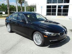 BMW Luxury Line