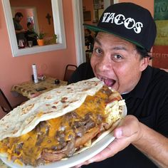 Localsweighin The 10 Ultimate Breakfast Taco Joints In Corpus Christi Texas