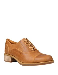 TIMBERLAND TimberlandBeckwith Lace Oxford Shoes. #timberland #shoes #shoes